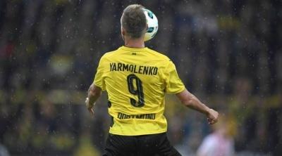Ярмоленко досі один із 11 гравців, які можуть покинути «Боруссію» Д