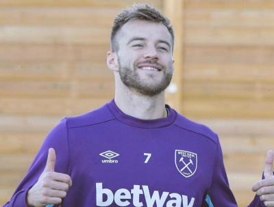 Football.London: «Ярмоленко может стать главной звездой «Вест Хэма» в этом сезоне»