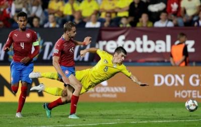 Может ли ничья с Чехией нас устроить? Шансы сборной Украины выйти в Лигу А
