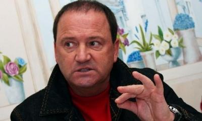 Игорь Беланов попросил Луческу не сравнивать себя с Лобановским
