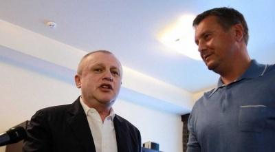 «Динамо» на 90% не продлит Хацкевича, Суркис хочет пригласить иностранца