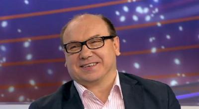Віктор Леоненко: «Шевченко і Рауль не дуже люблять Хачеріді»