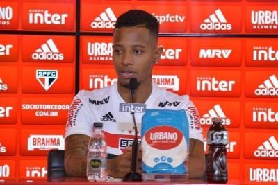 «Сан-Паулу» до сих пор не рассчитался с «Динамо» за Че Че, хотя киевляне выиграли дело в ФИФА