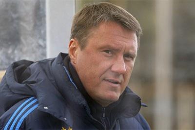 Олександр Хацкевич: «Що стосується гри в цілому, на такому полі важко було перемогти»