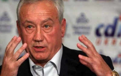 Президент львівських «Карпат» - про фінансову ситуацію в клубі