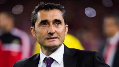 5 положительных моментов от работы Вальверде с «Барселоной»