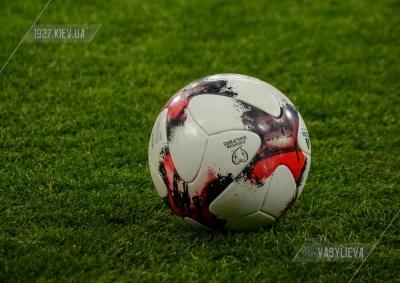«Дніпро-1» грає внічию у товариському матчі