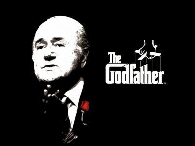 Мішель Платіні: «Блаттер вже не президент ФІФА, він сам і є ФІФА»