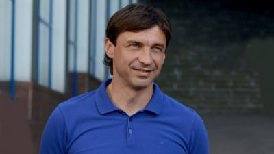 Владислав Ващук: «В «Динамо» зараз дуже багато розмов на футбольному полі. Раніше такого не було»