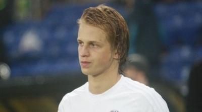 Артем Шабанов: «Коли почав грати у Прем'єр-лізі, була мрія повернутися в «Динамо»