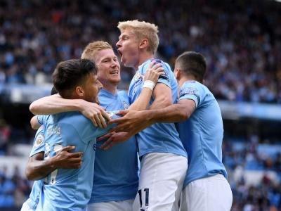 «Манчестер Сіті» – «Аталанта». Прогноз і ставка Ігоря Циганика