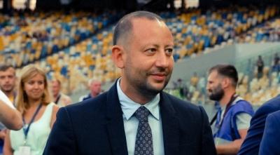 Генінсон: «Домовилися зі Skoda на певну суму, яку УПЛ розподілить між всіма клубами на рівні частини»