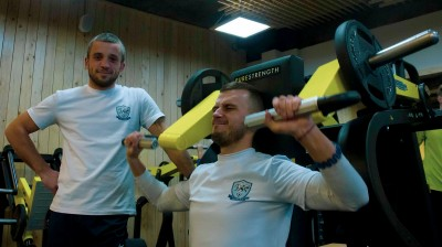 Всі футболісти «Миная» здали тести на коронавірус і почали підготовку до матчу з «Динамо»