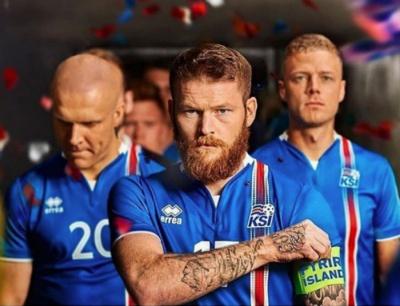 Чому українці полюбили Ісландію більше за збірну України