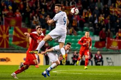 Угорщина з Кадаром перемогла Хорватію, Вербич не допоміг Словенії переграти Північну Македонію та інші матчі відбору до Євро-2020