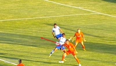 В «Великом футболе» озвучили неупрежденную позицию по матчу «Мариуполь» — «Динамо»