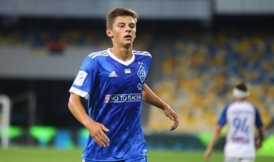 Віталій Миколенко: «Сьогодні тренер сказав налаштуватись як на гру проти «Шахтаря»