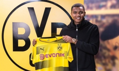 «Боруссія» (Д) підписала захисника «Базеля»