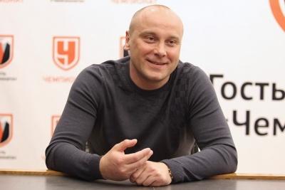 Дмитро Хохлов: «Гол Шевченка? У такі моменти хочеться залити горе алкоголем»