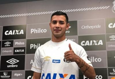 «Динамо» не відпустило Дерліса Гонсалеса в «Олімпію» – кияни наполягають на повноцінному трансфері парагвайця