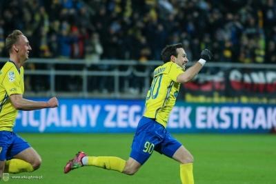 Андрій Богданов: «Після гри тренер сказав: «Андрію, це гол рівня Ліги чемпіонів»