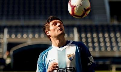 За останніх три місяці нападники «Малаги» забили один гол. ЗМІ критикують, зокрема, Бланко Лещука і Селезньова