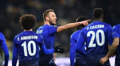 «Зальцбург» – «Лаціо»: прогноз на матч 1/4 фіналу Ліги Європи