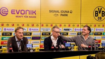 Ярмоленко отримав нового тренера