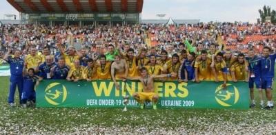 День в історії. 10 років тому Україна стала чемпіоном Європи