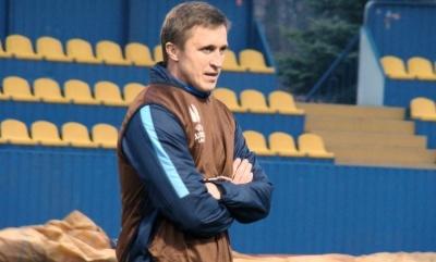 Нагорняк: «Динамо» потрібно зіграти так, щоб вболівальники проводжали команду зі стадіону аплодисментами»