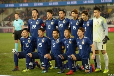 Японія: представляємо майбутнього суперника збірної України