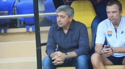 Олександр Шуфрич: «У Севідова з усіма розбіжності. Тільки з каналами «Футбол» повне розуміння»