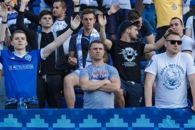 Сергій Ребров: «Для «Динамо» ця перемога дуже важлива»
