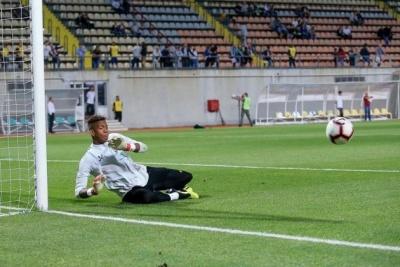 ЗМІ: «Динамо» цікавиться голкіпером «Зорі»