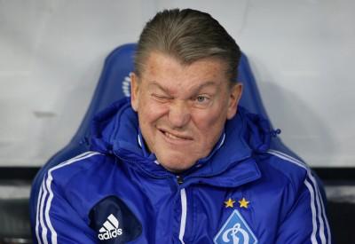 Александр Панков: «Если бы не ссора с Блохиным, Милевский до сих пор играл бы в «Динамо»