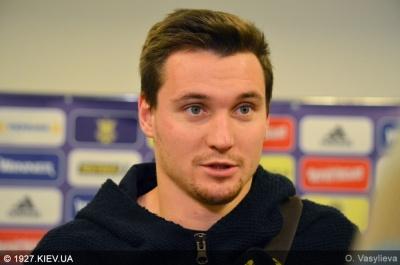 Денис Олійник: «Немає значення, з ким грати в чвертьфіналі Кубка»