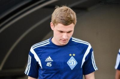 «Десна» хочет видеть в своих рядах игрока «Динамо»