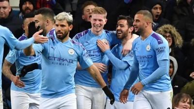 CAS зареєстрував апеляцію «Манчестер Сіті» на рішення УЄФА