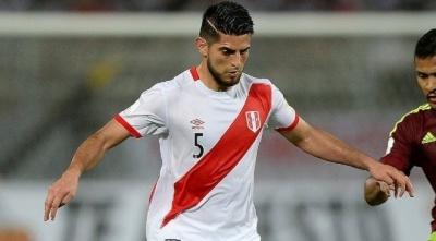 Захисник «Динамо» викликаний в збірну Перу на матчі з Еквадором і Бразилією