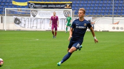Нападник «Дніпра-1» зацікавив клуб Серії А
