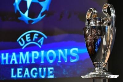 Групповой этап Лиги чемпионов: прикидывая шансы