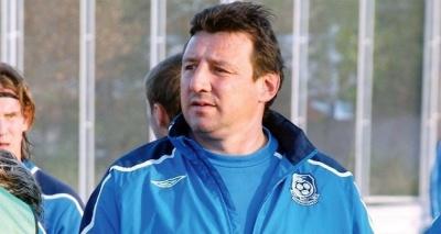 Иван Гецко: «Я бы пока не стал говорить, что «Александрия» готова на равных бороться с «Динамо» за второе место»