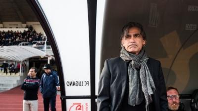 «Лугано» має проблеми зі складом перед грою з «Динамо»