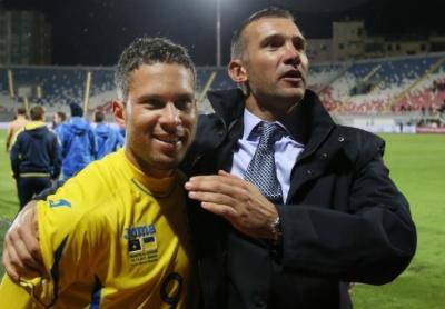 Три думки про «валідол» на матчі Косово - Україна