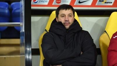 Юрий Вирт: «Динамо» не отыграет отставание от «Шахтера»