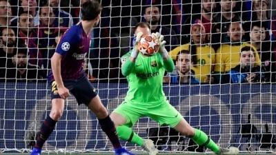 «Ливерпуль» — «Барселона»: прогноз на матч