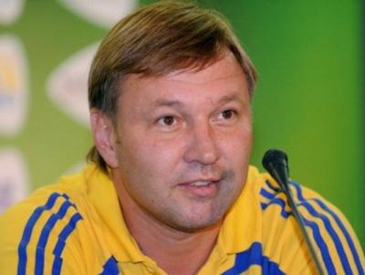 Юрій Калитвинцев: «Щоб зупинити Лукаку, треба взяти палицю на поле»