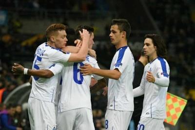 Паляниця: «Динамо» повинно було показати більш солідний футбол, «Астана» – це не «Ліверпуль» і не «Арсенал»