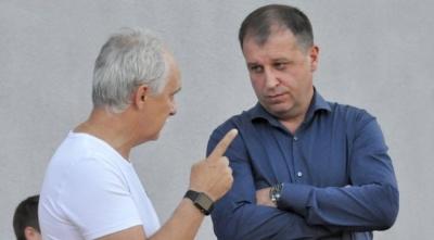Сергій Рафаїлов: «Зробимо Вернидубу  чергову пропозицію і, сподіваємося, що він її  прийме»