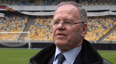 Йожеф Сабо: «Коли я працював в «Динамо», там теж були бразильці»